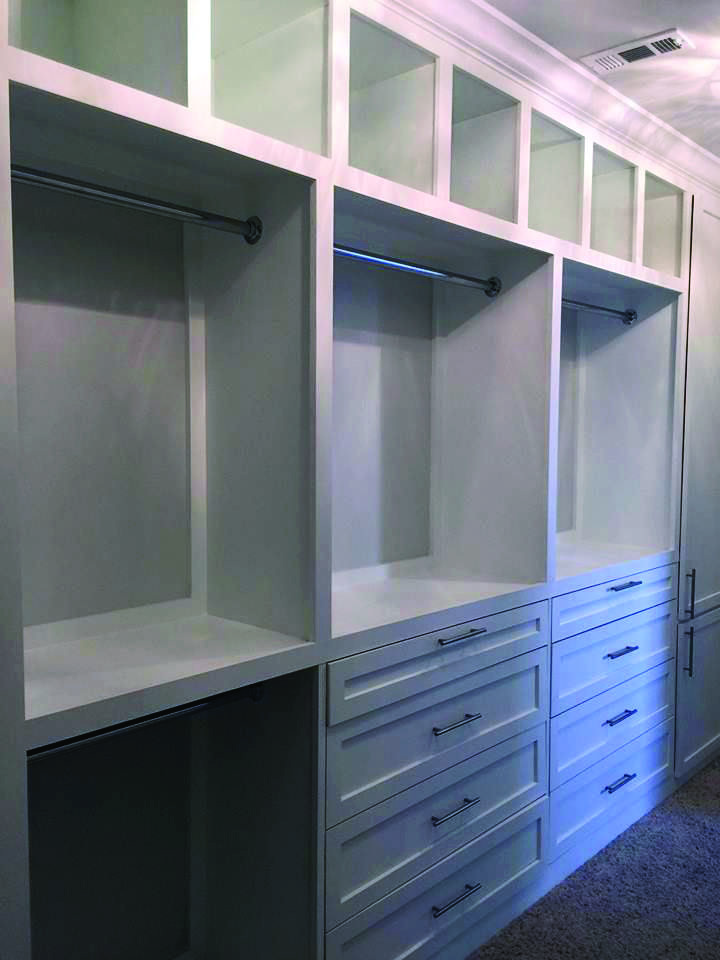 21 Perceptions For Little Closets With Images Walk In Closet Walk In Closet Design Walk In Closet Small