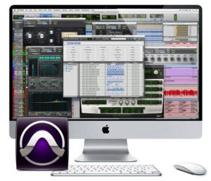 Avid Pro Tools HD 10 – Record, edit, and mix with the world's most advanced audio production platform. For projects that demand the utmost in sound quality and performance, Pro Tools HD software enables you to compose, record, edit, and mix big productions quickly and easily.