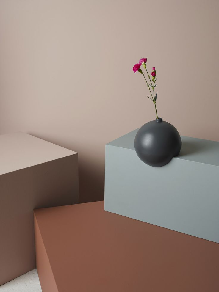Structure—Norwegian contemporary crafts and design Tumble by Falke Svatun