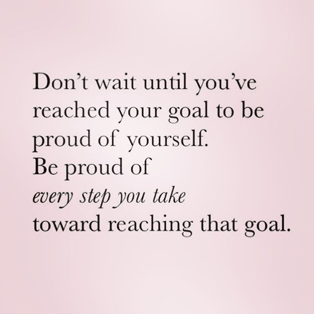 Take Pride In Your Work Quotes: Via Mindbodygreen Instagram