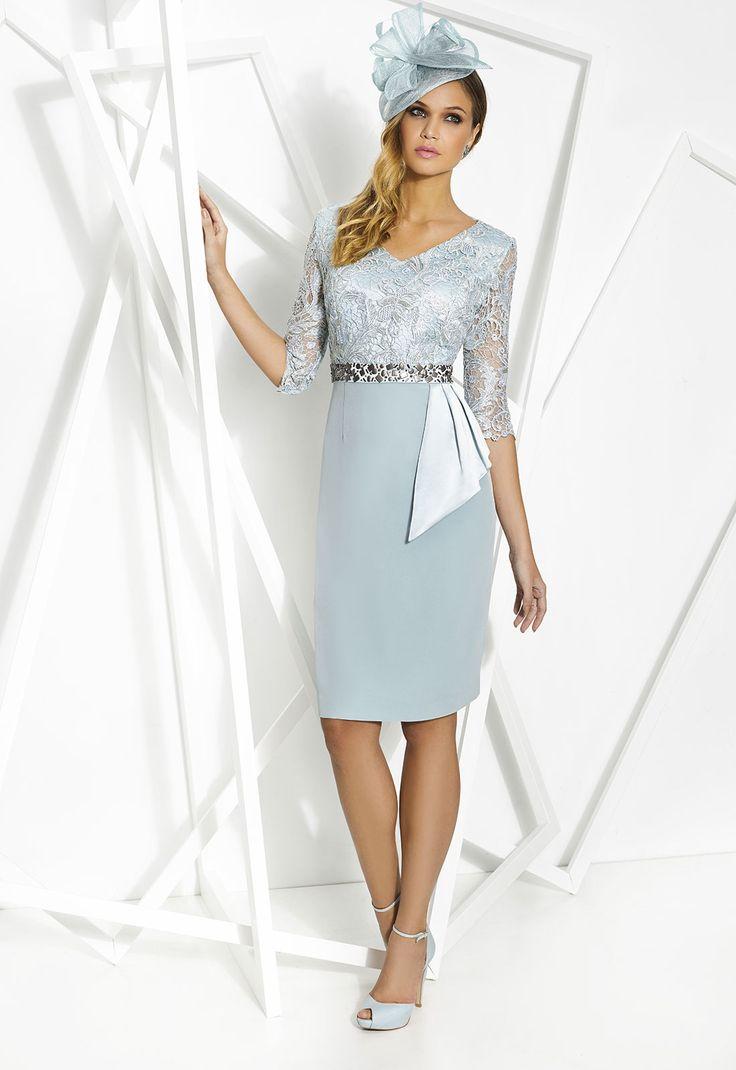 Consigue el vestido Donna 7744 en Cabotine. Todo en las últimas tendencias y los mejores diseños.