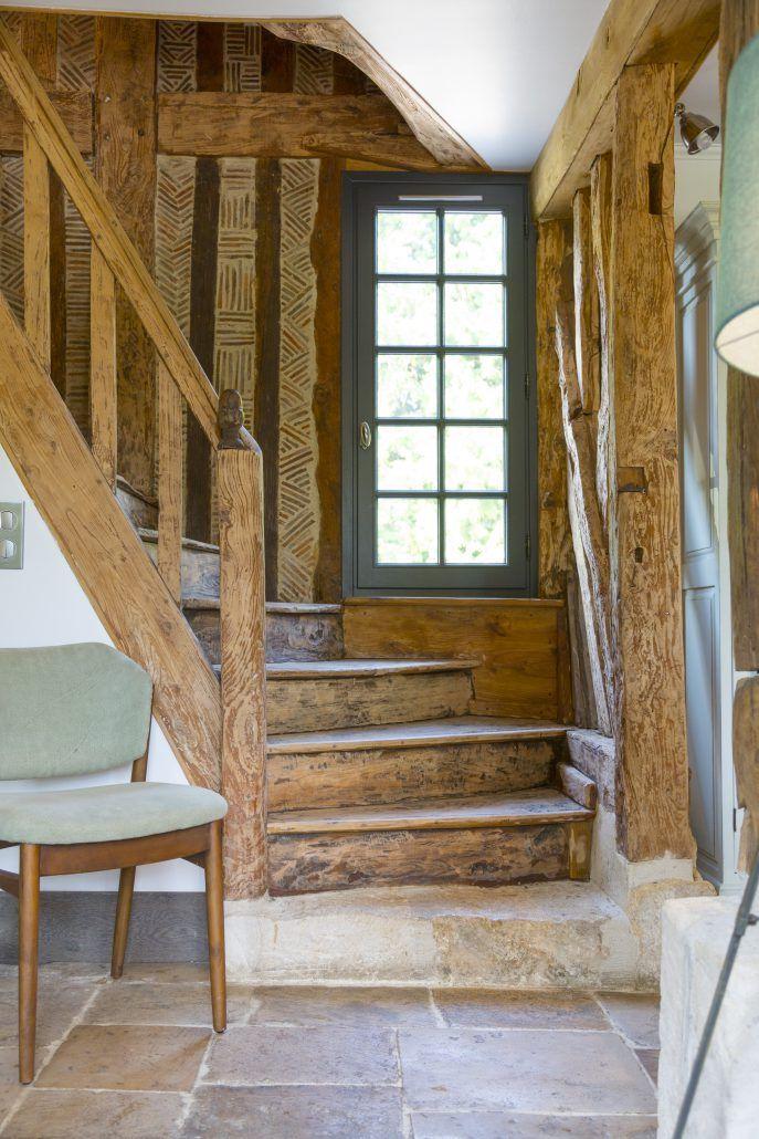 les 7 meilleures images du tableau fenêtres en bois et volets