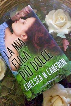 La nostra Chelsea Cameron in uno scatto rubato dal blog il cibo della mente! =)