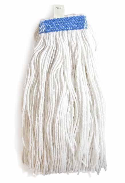 Syntex flatmop: Wet mop, narrow band