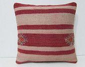 shaman kilim pillow sham contemporary pillow decorative pillow couch throw pillow cover boho decor rustic throw pillow floor cushion 26336