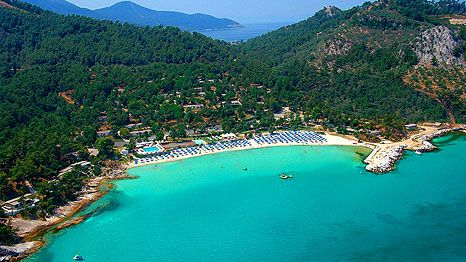Thassos <3 Greece <3