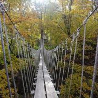 Long point Eco adventure: ontario