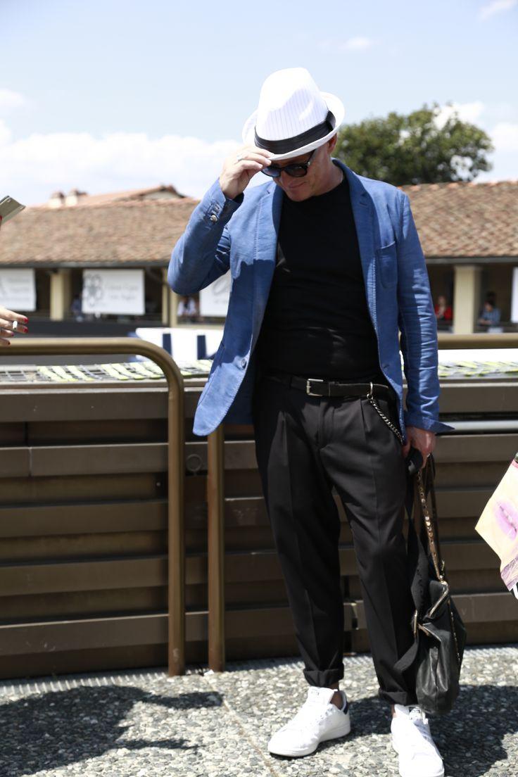 Mr Antonio Metodo Pitti immagine Uomo 86- pitti immagine uomo street style