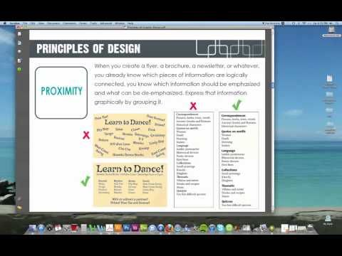 What Are The Principles Of Design