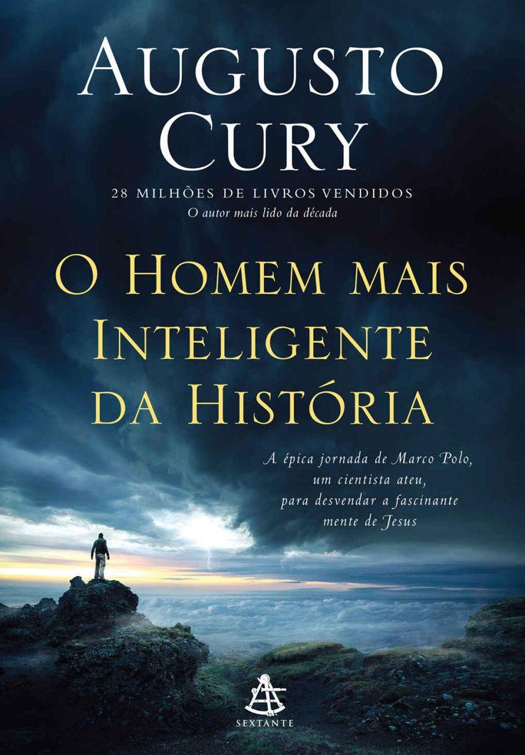 O homem mais inteligente da história é fruto de 15 anos de estudos e pesquisas. Considerado por Augusto Cury a obra mais importante de...