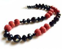 lava necklace - Recherche Google