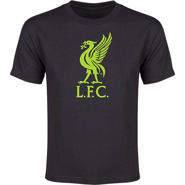 Liverpool Fan Youth T-Shirt