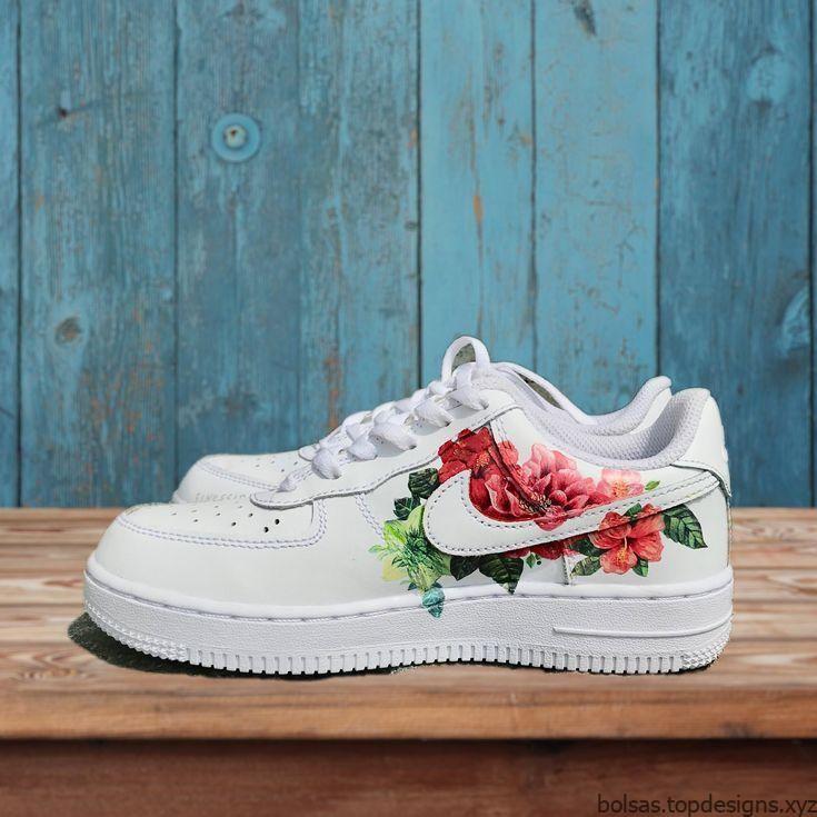 Giro de vuelta Sabor comprender  Crea tus propias zapatillas personalizadas Nike Air Force 1 - #Air #crea  #Force #highheels #Nike #per… | Zapatos nike air, Nike air force,  Zapatillas nike air force