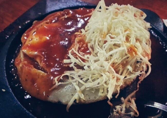 Surabi hot plate #Bandung, Jawa Barat