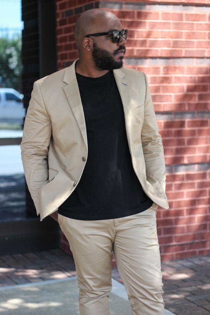 25+ Best Ideas About Big Guy Fashion On Pinterest