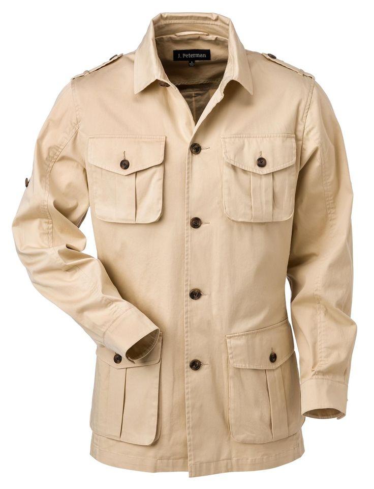 safari jacket 16 jackets vintage safari