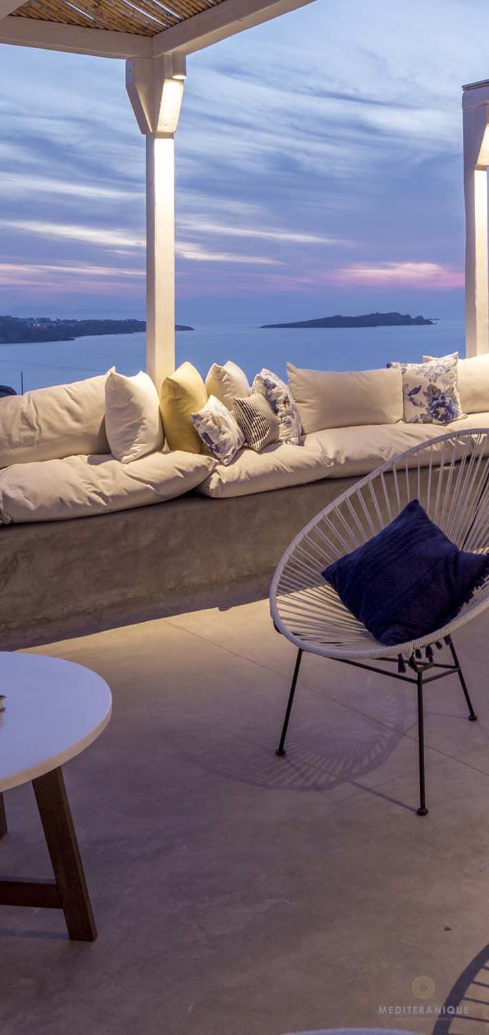 Mykonos tours amp travel bill amp coo hotel in mykonos greece - Find This Pin And More On Places To Go The Boheme Hotel Is A Luxury Boutique Hotel In Mykonos Greece