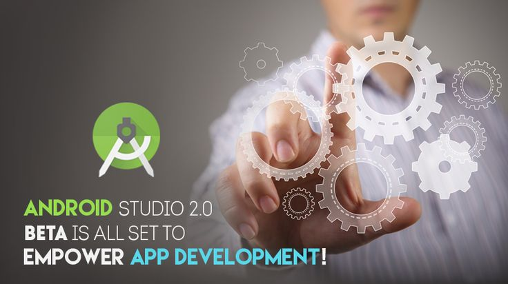 Android Launches Android Studio 2.0 – Beta