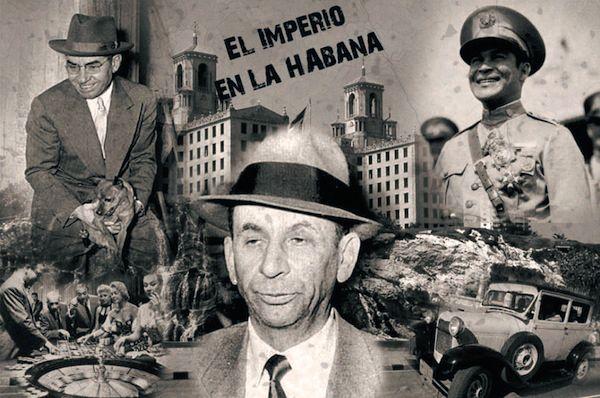 Неизвестная Куба: Мафия. Часть 4