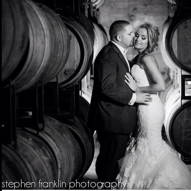 107 Best Images About Weddings At Hernders On Pinterest Ontario Vineyard And Wine Barrels