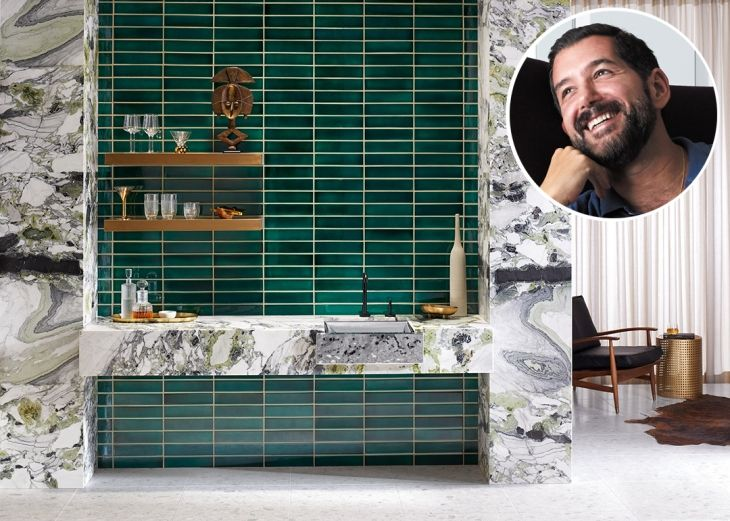 Top Designers Weigh in on Subway Tile