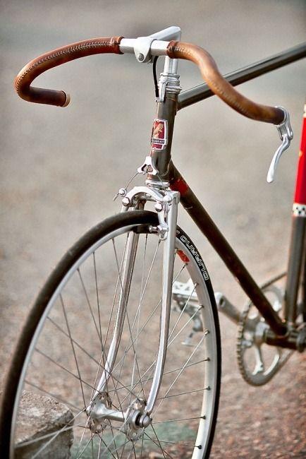 "secretrepublic: "" Beautiful Bicycle Monday """