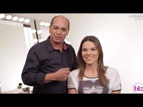 INSCREVA-SE no canal: https://www.youtube.com/belezanaweb O mago dos pincéis…