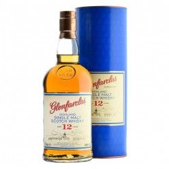 Glenfarclas 12 Year Old Whisky 1L