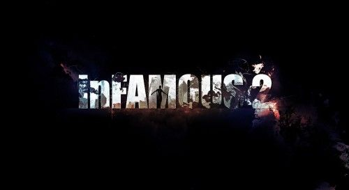 "Create a Grungy Style Text Effect Inspired by ""Infamous 2″ Game in Photoshop"