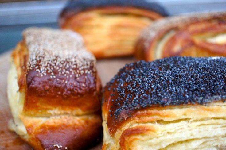 Hjemmebagte Birkes – Sprøde tebirkes – The Food Club