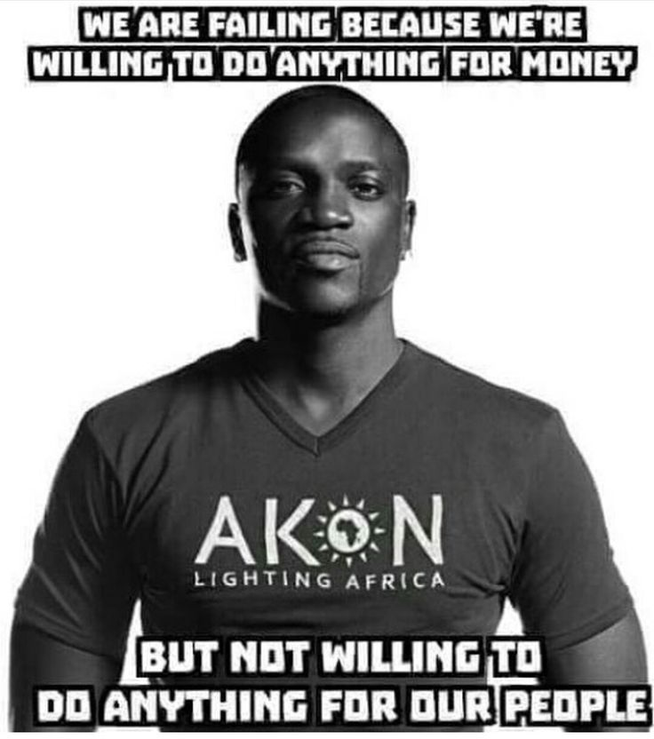 Akon Quotes: Pin By Redemption Coalition On The Journey