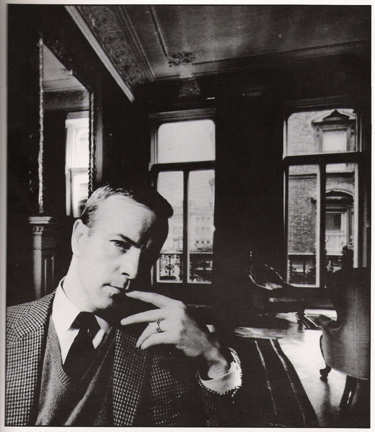 Franco Zeffirelli, 1962 by Bill Brandt