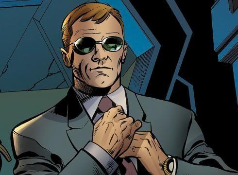 """Résultat de recherche d'images pour """"phil coulson comics"""""""