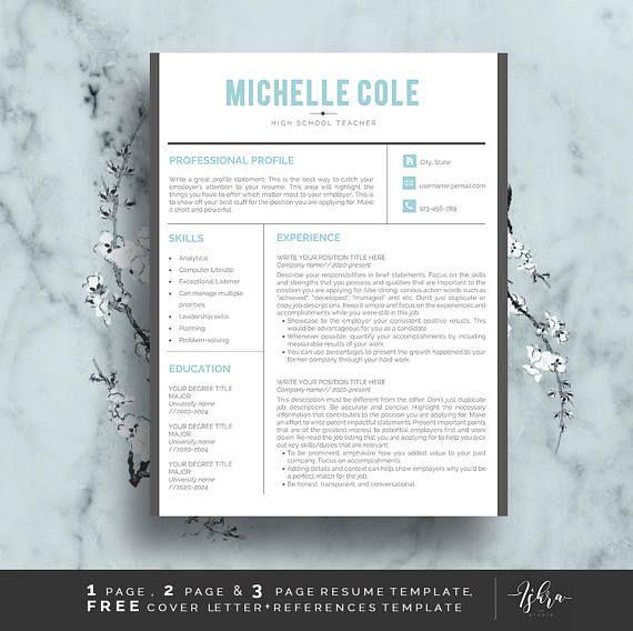 Buy resume designs