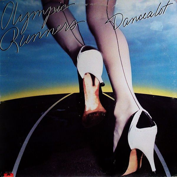 Olympic Runners - Dancealot at Discogs