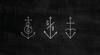 design is mine : isn't it lovely?: Tattoo Ideas, Logo, Anchors, Graphic, Inspiration, Tattoos, Design, Ink