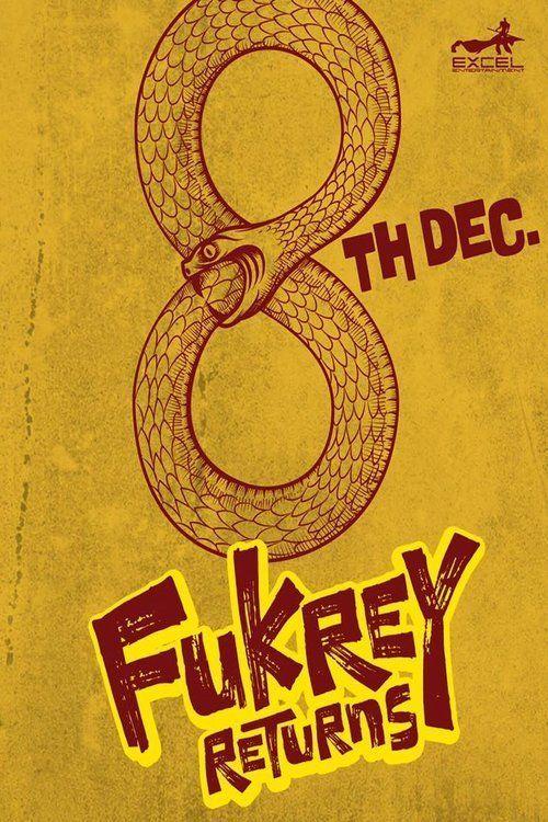 Fukrey Returns 2017 full Movie HD Free Download DVDrip