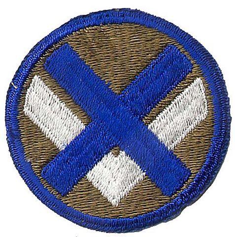 XV U. S. ARMY CORPS