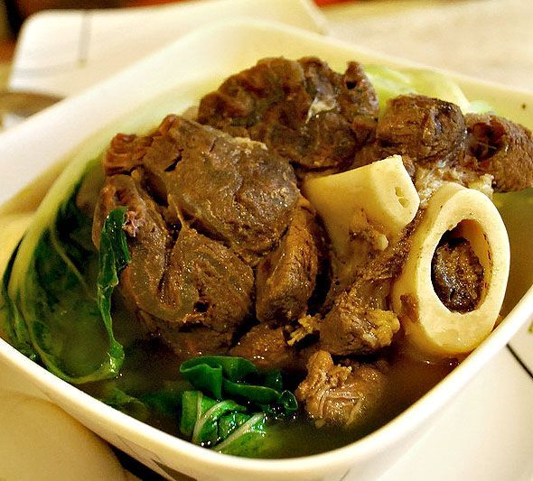 Bulalo is one of the main dishes Filipinos are proud of…