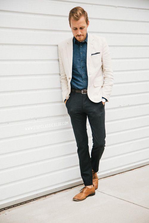41 Best Mens Business Wear Images On Pinterest Business