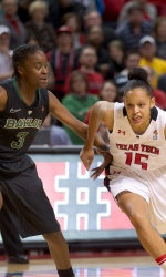 Tonight January 30, 2013 your Lady Raiders take on No.1 Baylor Bears. Check out the game at the USA tickets $3. Game starts at 7pm.