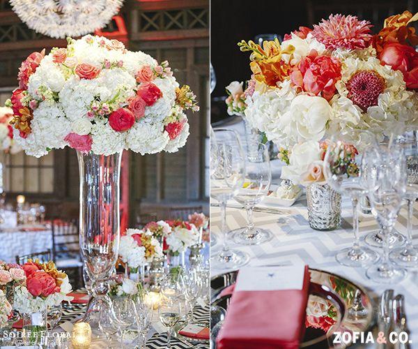 73 best coral wedding inspiration images on pinterest