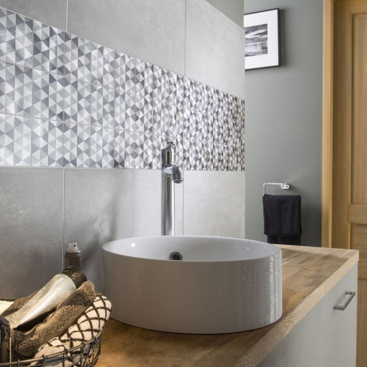 23 best Salle de bain images on Pinterest Bathroom, Bathroom