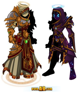 adventure quest worlds armor - Google Search