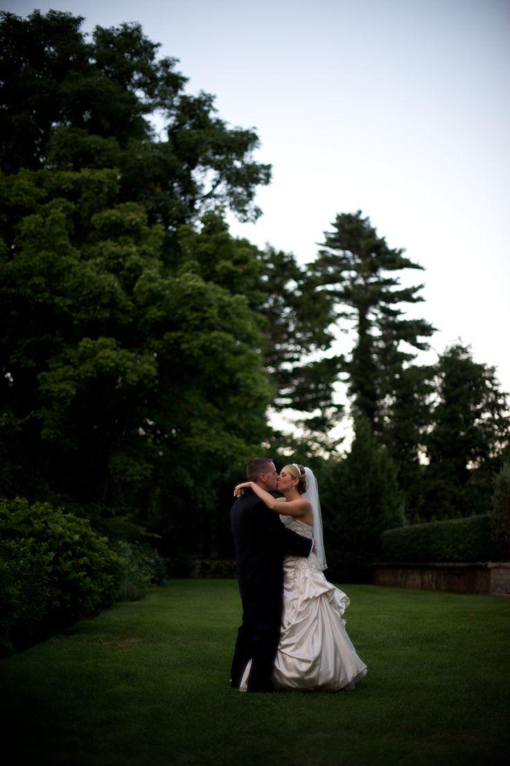 My Wedding 7 27 12 At De Seversky Mansion Long Island