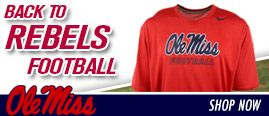 2014 Ole Miss Football Schedule