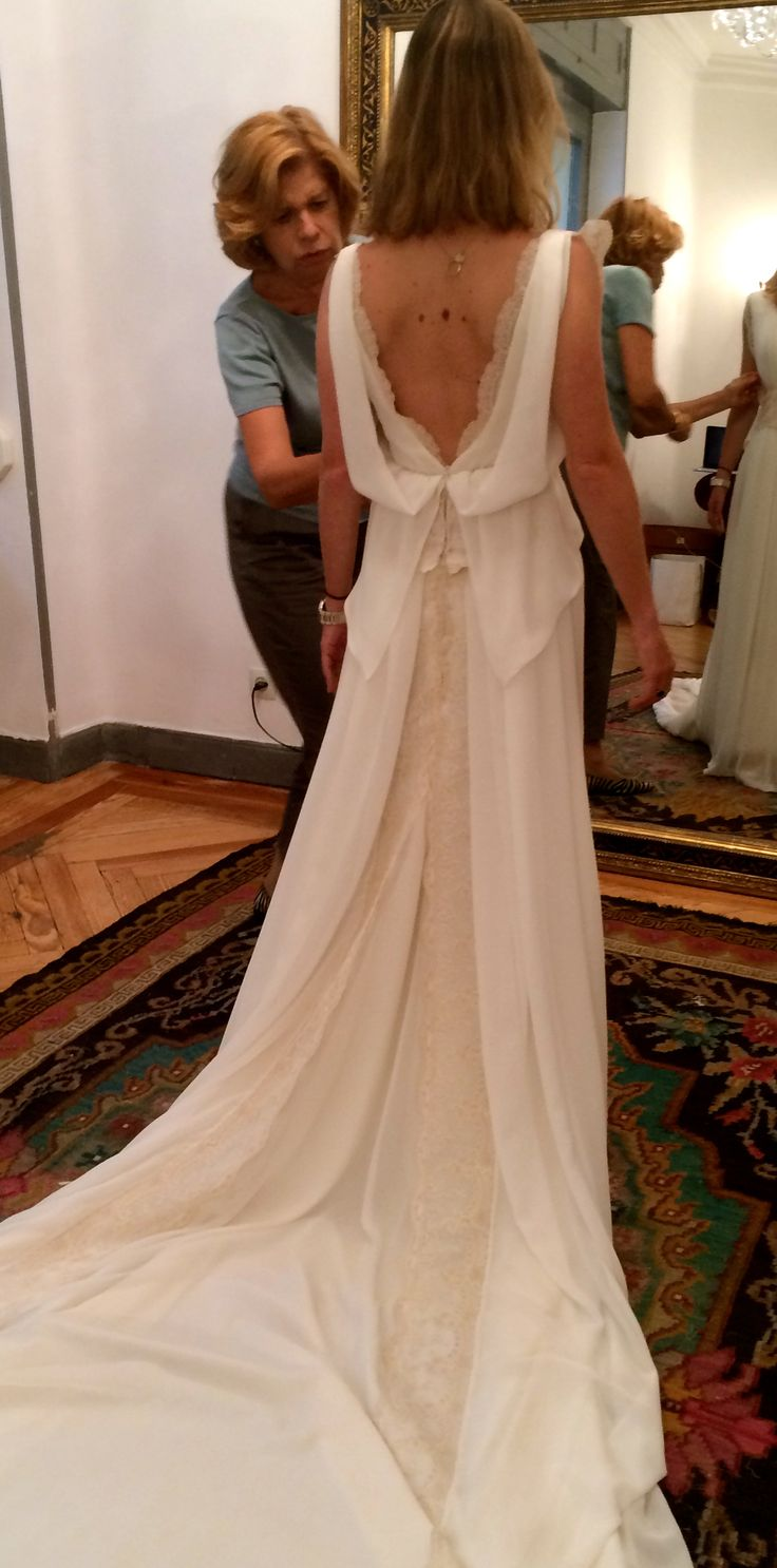 Vestidos originales 2017 for Novias originales 2017