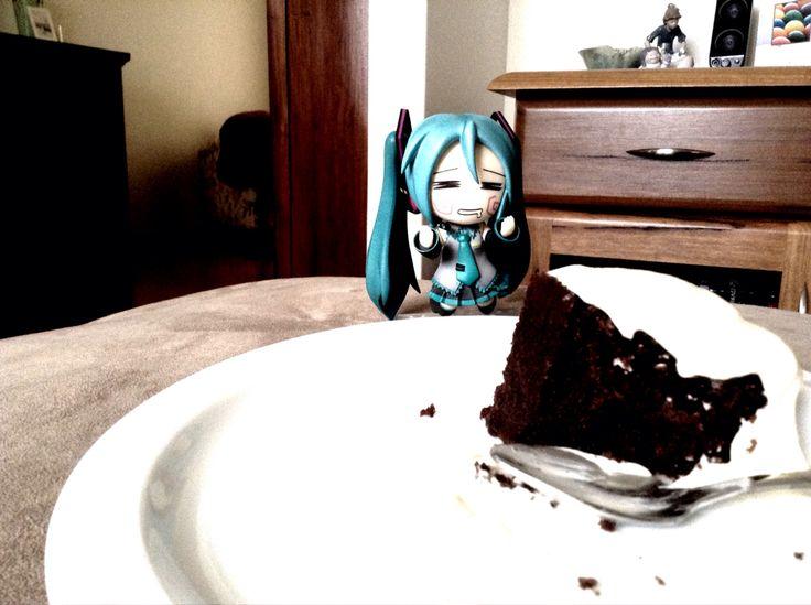 """""""Why no Cake?"""""""