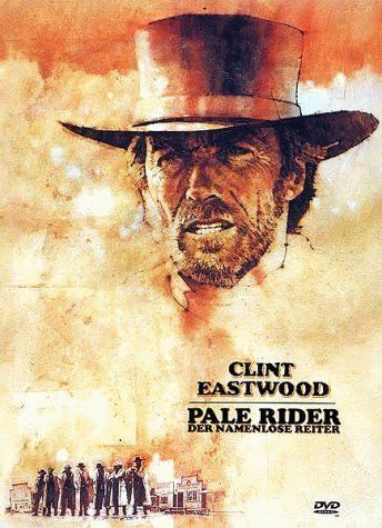 Another Clint Eastwood movie.  What can I say, I love the guy's westerns.
