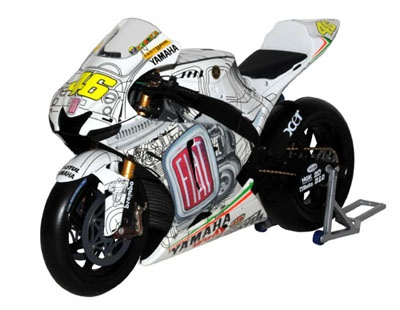 71 Best Rossi Bikes Images On Pinterest Rossi Motogp Biking And